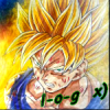 Legende-Of-Goku