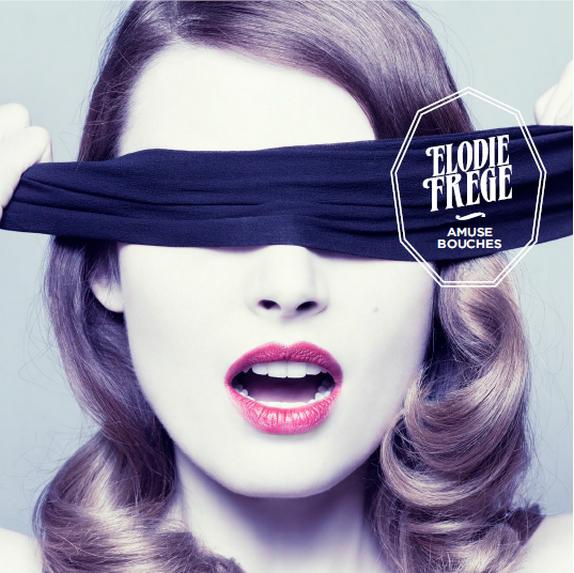 Ste Valentine - Le Meufisme (feat. Elodie Fr�g�) 2016 ( s�rie sur you tube )