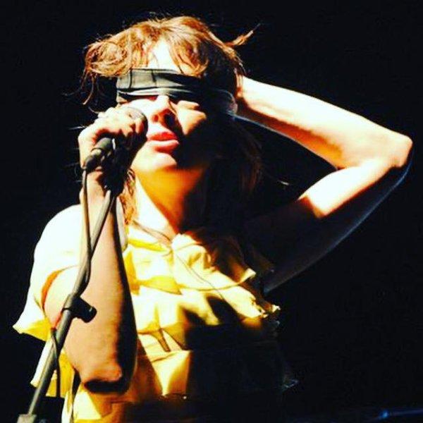 le concert Nouvelle Vague en Cr�te en Gr�ce le 15 juillet 2016 et leur concert en Espagne le 12 aout 2016