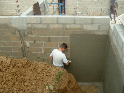 Blog de ninifutur27 page 20 autoconstruction - Enduit sur mur exterieur ...