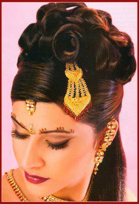 Coiffures indiennes - Maquillage indien homme ...