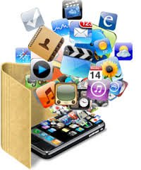 How Developers View Native Apps and Mobile Cloud Apps