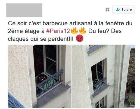 [#CartonRouge] Le Barbecue : pas n'importe o� ! #BSPP