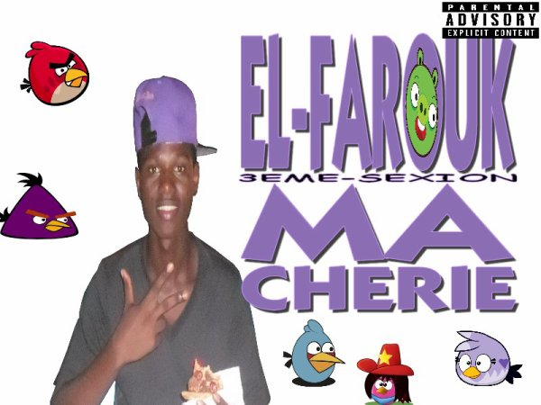 other / Ma cherie feat El-farouk (prod by bnG)  (2013)
