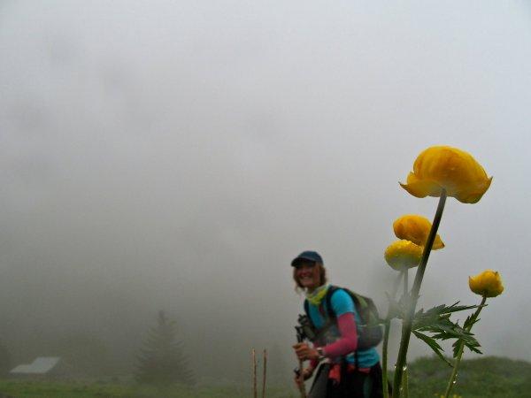 Trail des Crêtes du Chablais - 19 juin 2016