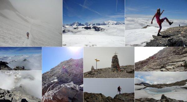 7 jours en montagne, des 3'000 � foison, du sauvage…