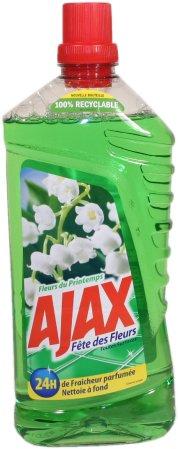 promo ajax fete des fleurs droguerie hygiene dph. Black Bedroom Furniture Sets. Home Design Ideas
