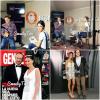 """Tinita a la radio Metro 95.1 + Tini s'est séparée de Peter et apparaît donc dans le magazine """" Gente """" + L'anniv de Tini ! + Photos Perso Insta/Twitter ♥"""