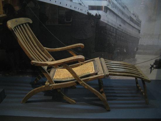 objets du titanic r cup r s et ou retrouv s le titanic en 1912. Black Bedroom Furniture Sets. Home Design Ideas