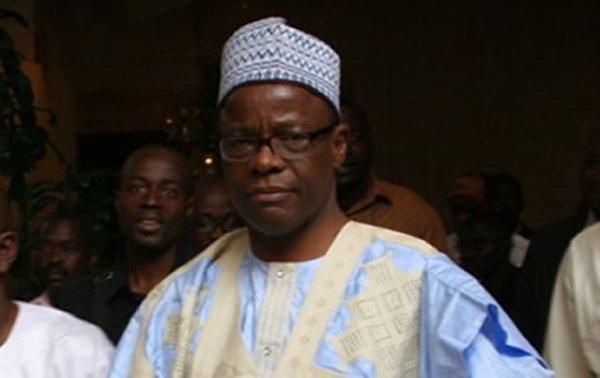 Cameroun Code p�nal : � La p�riode o� on passait ce march� j'�tais absent du Cameroun �, Maurice Kamto