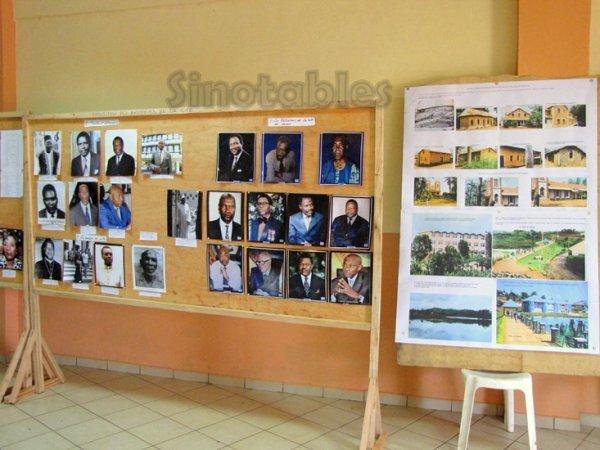 Université de Dschang : On a parlé de « Dschang, une ville centenaire »