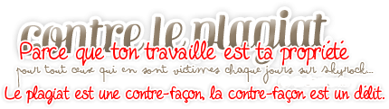 /!\ Blog D'une Folle /!\