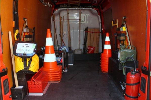 Sdis 58 2012 photos de v hicules de sapeurs pompiers fran ais - Cone de lubeck ...