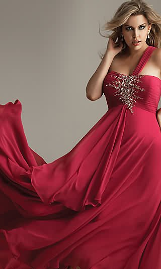 How To Pick Prom Dresses 28