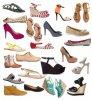Chaussures Printemps/Et� 2012
