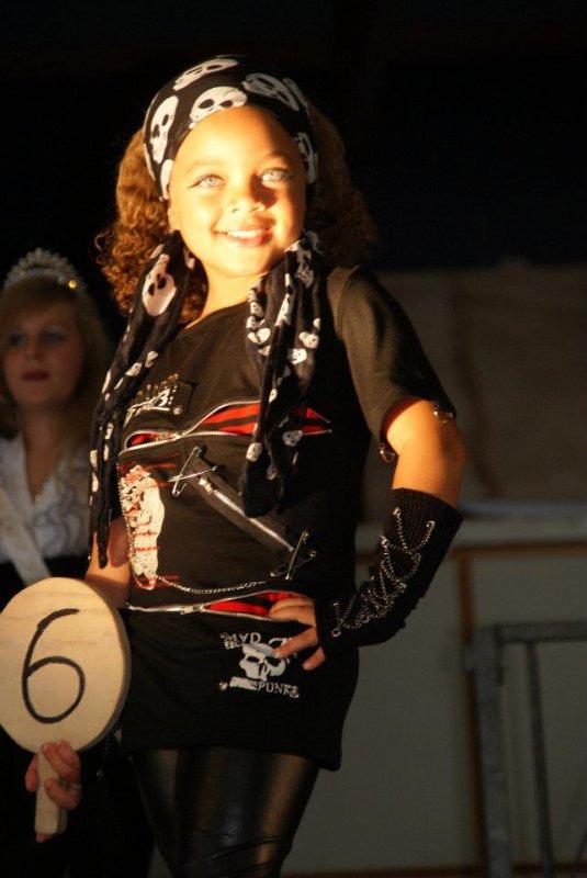 MISS BIKERS 2011