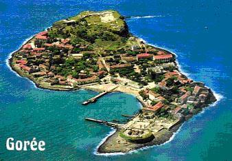 sites touristiques senegal