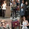 NEWS : Les acteurs sur le set de la saison 6 !