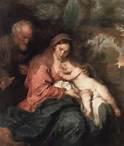 Vous ne connaissez pas la Sainte Famille de Nazareth? Alors d�couvrez la !