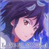 Xx-AKU-NO-MESSAGE-xX