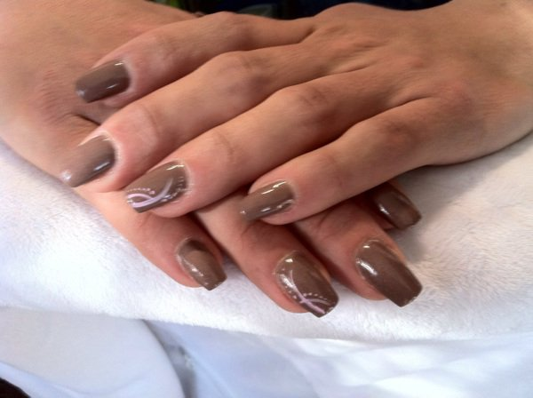 Gel couleur for hair nails - Couleur ongle ...