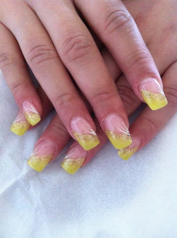 extensions d 39 ongles avec gel uv for hair nails. Black Bedroom Furniture Sets. Home Design Ideas