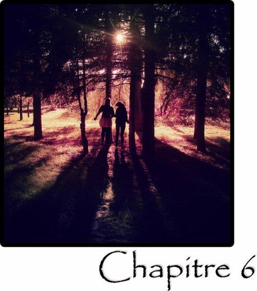 Chapitre 6 : Elena