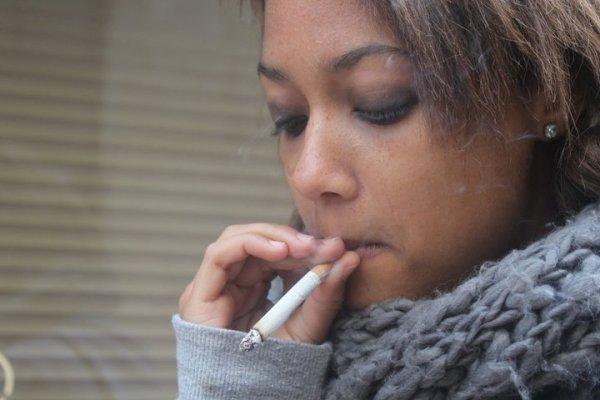 Bady pour le traitement du fumer