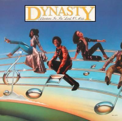 Voici la discographie du groupe anthologique de Dynasty dont je vous pr�sente leur Meillleurs lps :