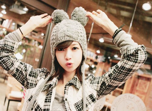 La mode coréenne