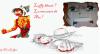 Chapitre 8 : Luffy bless� ! La rencontre de Ace !