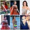 Marine Lorphelin est 1�re dauphine de Miss Monde 2013