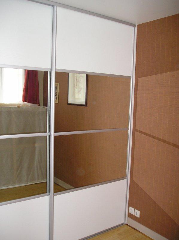 placard blog de menuiseriejux. Black Bedroom Furniture Sets. Home Design Ideas