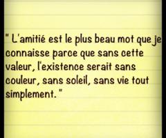 Petite Citations