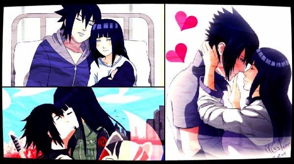 """Articles de xitachix95610 taggés """"Sasuke x Hinata ..."""