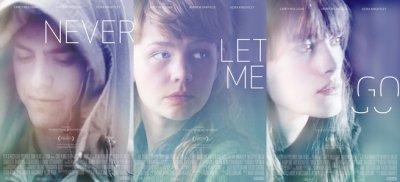 Never Let Me Go: mise au point.