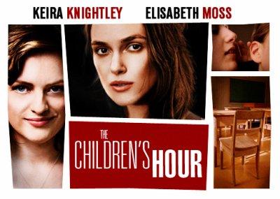 The children's hour: plus d'informations !