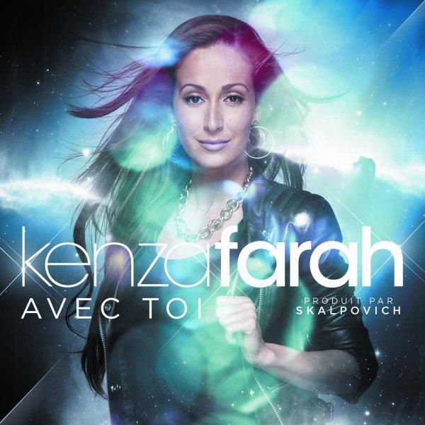 Kenza Farah - Avec Toi (2013)