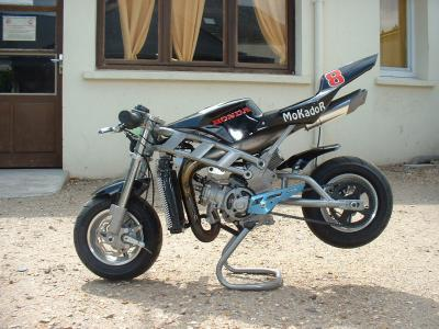 Pocket Mt4 : ma pocket mt4 course team garage 2 roue perso ~ Gottalentnigeria.com Avis de Voitures