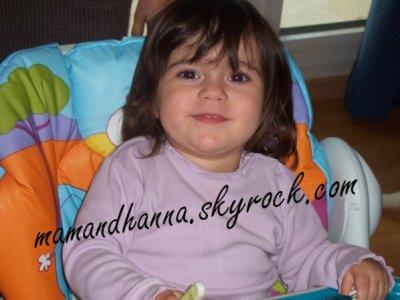 Hanna pour tout savoir sur votre pr nom celui de - Prenom hannah ...