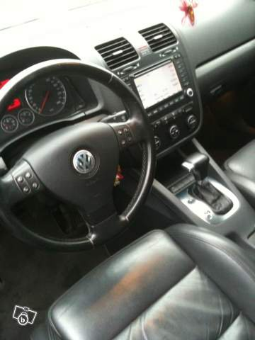 Interieur cuire golf 5 automatique blog de juliendu29 for Interieur golf 5
