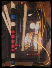 --  Arts & ♥ Musiques, ♫ Vidéos, Peintures...
