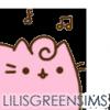lilisgreensims