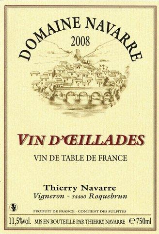 #Vendredi du Vin 55 : Bonjour le contre-pied, ou prendre le vin du bon c�t� !