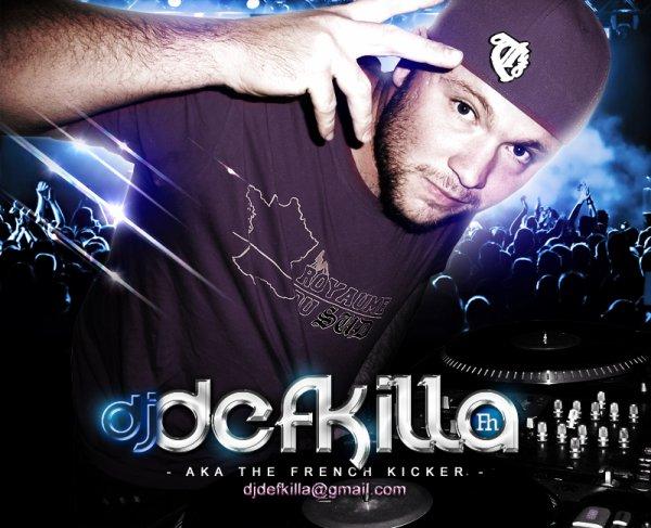 ==>>Bienvenue sur le blog de djdefkilla<<==