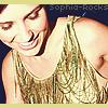 sophia-rocks
