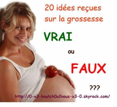 20 id es re ues durant la grossesse avec avec leur vrai - Se coucher sur le dos pendant la grossesse ...