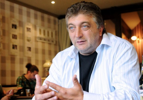 RIP Trifon Ivanov