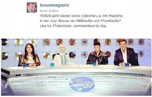 BRAVOMagazin - Instagram