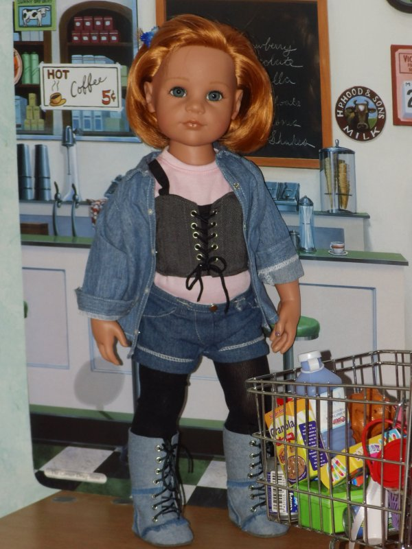 Blog de LilianeDolls - Page 2 - Liliane's dolls - Skyrock.com